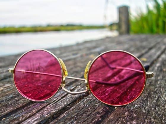 Sehkraft verbessern - Brille weg