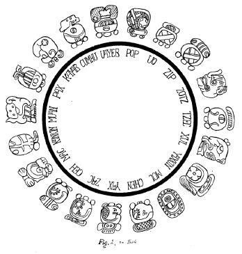 Zeit und Kalender - wie wir manipuliert werden 4